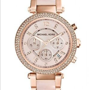 ❤️Women's watch Michael Kors ❤️